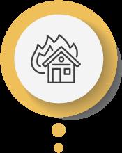 خانه هوشمند (دزدگیر، اعلام حریق، کنترل تجهیزات برقی) - مدل AMS300-R 6