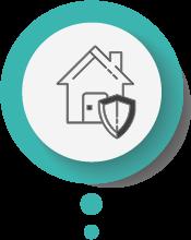 خانه هوشمند (دزدگیر، اعلام حریق، کنترل تجهیزات برقی) - مدل AMS300-R 5