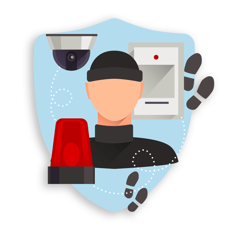 هوشمند سازی دزدگیر