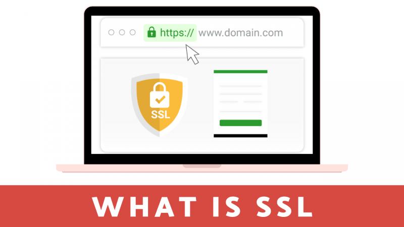 what is ssl ??