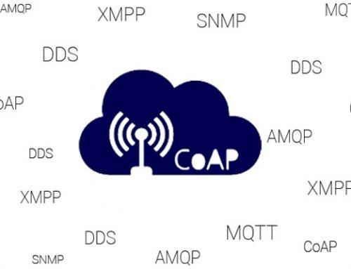 پروتکل CoAP   پروتکل های اینترنت اشیاء