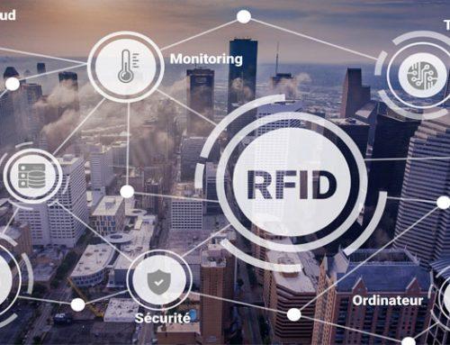 فناوری RFID   سامانه شناسایی امواج رادیویی