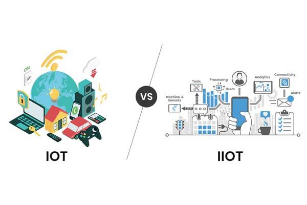 iot vs iiot
